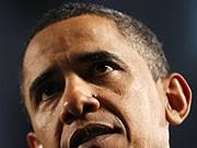 Barack Obama, AP