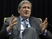 Richard Holbrooke; Reuters
