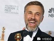 Golden Globes, Waltz, Reuters