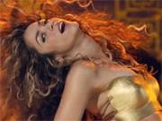 Shakira Foto: Reuters