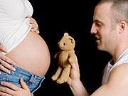 Schwangerschaft, istock