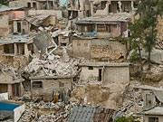 Erdbeben in Haiti, dpa