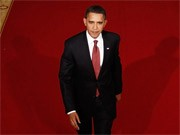 US-Präsident Barack Obama; AP