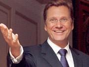 Guido Westerwelle, AP