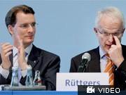 Wüst, Rüttger, dpa