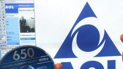AOL Deutschland macht dicht