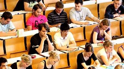Studium Creditpoints an der Uni