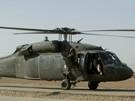 Drei Tote bei Absturz von US-Militärhubschrauber (Bild)