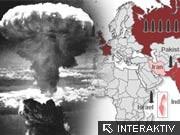 Atomwaffen, Interkativ, dpa