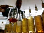 Whisky; ddp