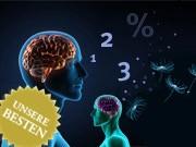 Gehirn, Hirn, Test,  Istockphotos, collage: sueddeutsche.de