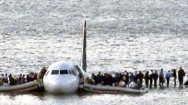 Unfälle im Luftverkehr