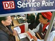 Deutsche Bahn will auf Anglizismen künftig verzichten. Foto: dpa