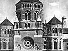Synagoge; Foto: Archiv
