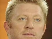 Boris Becker; ddp