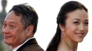 Ang Lee Tang Wei