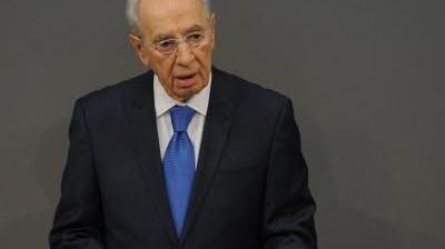 Holocaust Gedenken im Bundestag