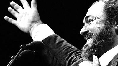 Zum Tod von Pavarotti