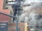 Zwei Tote bei Großbrand am Ground Zero (Bild)