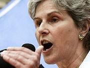 Rosenkranz Oesterreich Praesidentenwahl Kandidatin, Reuters