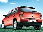 VW Gol; Foto: Hersteller