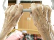 Altenpflege, Altenheime, Pflegeheime
