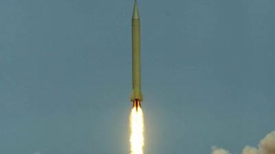 Iran Atomwaffen