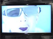 3-D-Fernseher