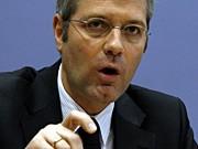 Bundesumweltminister Röttgen Atomkraft Asse dpa