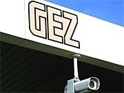 Die Gebühreneinzugszentrale der öffentlich-rechtlichen Rundfunkanstalten (GEZ)