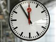 Uhr Zukunft