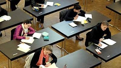 Schule Das neue Abitur in Bayern