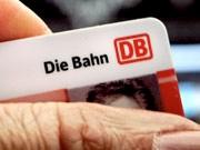 Ärger mit der Bahncard Deutsche Bahn, dpa