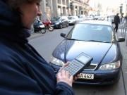 Politessen, Falschparker, Strafzettel, Foto: ddp