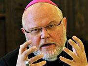 Bischof Marx, dpa