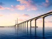 Brücke Hongkong-Macao
