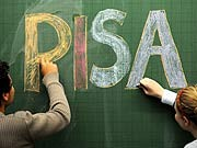 Pisa-Studie Schule
