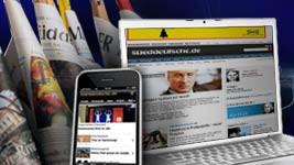 Foto: AP, dpa, Grafik: sueddeutsche.de
