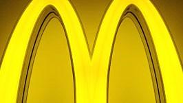 McDonald's, Foto: dpa