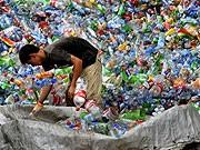 Recycling Unternehmen