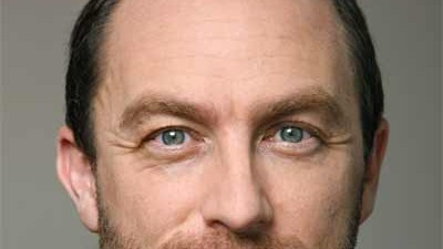 Wikipedia-Mitgründer Jimmy Wales