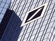 Deutsche Bank, dpa