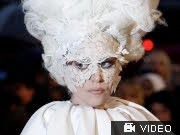 Lady Gaga; Foto: Reuters