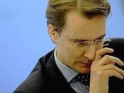 CDU-Generalsekretaer Hendrik Wuest; ddp