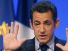 Nicolas Sarkozy deckte Schwarze Kassen (Bild)