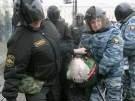 Kreml geht massiv gegen Kritiker vor (Bild)