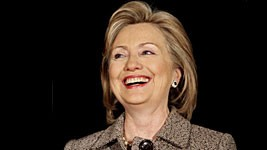 Clinton, Reuters
