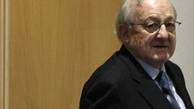 Karlheinz Schreiber Prozess in Augsburg