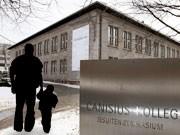 Jesuitenschule Canisius-Kolleg; Reuters