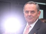 Wolfgang Schneiderhan; dpa